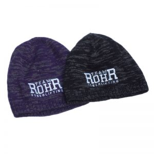 Team Rohr Skull Caps